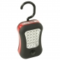 "Preview: Werkstattlampe 2in1 ( TL X24) ""Hycell"" 24+4 LED inkl. 3x AAA mit"