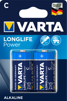 Varta ( High E) Longlife Power  4914 C B2