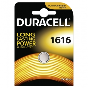 Duracell CR 1616 Electronic