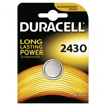 Duracell CR 2430 Electronic