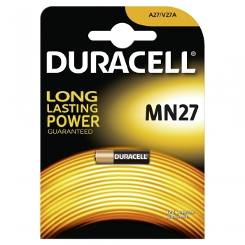 Duracell MN 27