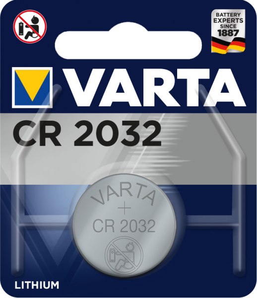 Varta CR 2032 Electronic