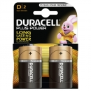 Duracell D MN1300/LR20 Plus Power