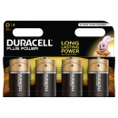 Duracell D MN1300/LR20 Plus Power im 4er Blister
