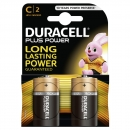 Duracell C MN1400/LR14 Plus Power