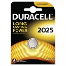 Duracell CR 2025 Electronic